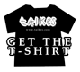 Get the Taikes T-shirt!
